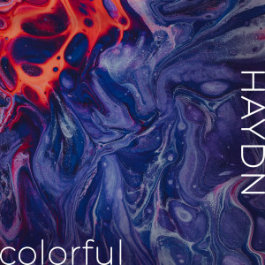 Album Haydn - Colorful from Franz Joseph Haydn