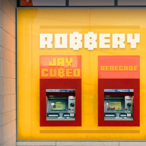 Album Robbery from Renegade