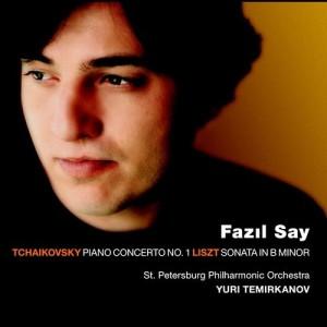 St Petersburg Philharmonic Orchestra的專輯Tchaikovsky : Piano Concerto No.1 & Liszt : Piano Sonata