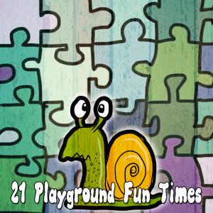 21 Playground Fun Times