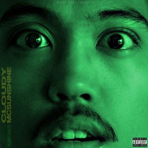 Album Cloudy McSunshine (Explicit) from Bobby Earth