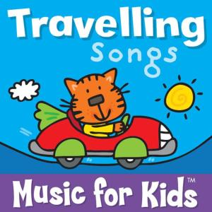 Kidsounds的專輯Travelling Songs