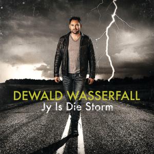 Album Jy Is Die Storm from Dewald Wasserfall