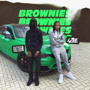Album Brownies from LZee