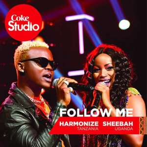 Listen to Follow Me song with lyrics from Sheebah