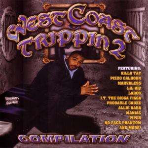 West Coast Trippin 2 dari Various Artists