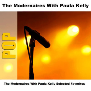 The Modernaires With Paula Kelly Selected Favorites