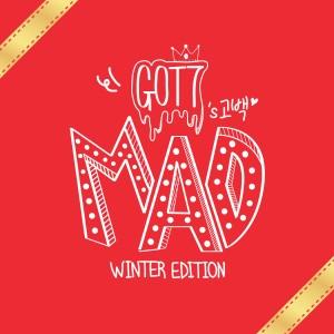 GOT7的專輯MAD Winter Edition
