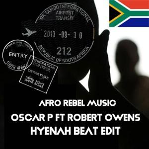 Album Thank You (Hyenah Beat Edit) from Robert Owens