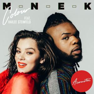 Colour 2018 MNEK; Hailee Steinfeld