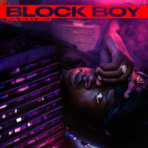 Album Block Boy (Explicit) from Pa Salieu