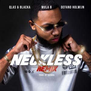 Album Neckless (feat. Defano Holwijn) (Remix) from Qlas & Blacka
