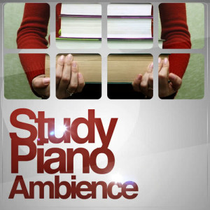 Studying Music Group的專輯Study: Piano Ambience