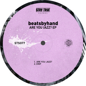 Album Are You Jazz? EP from beatsbyhand