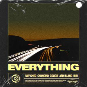 Changmo的專輯EVERYTHING (Explicit)