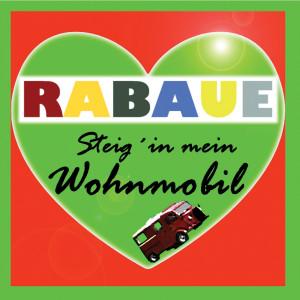 Album Steig in mein Wohnmobil from Rabaue