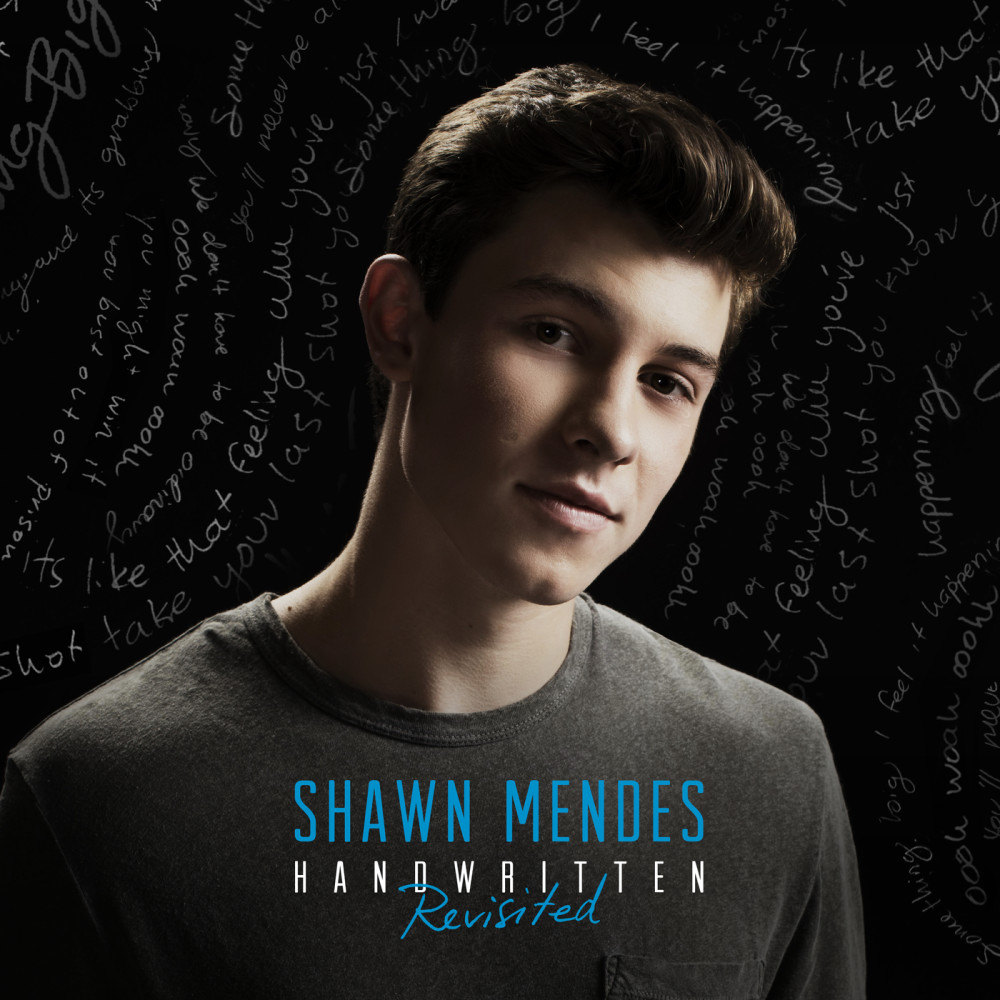 Never Be Alone 2015 Shawn Mendes