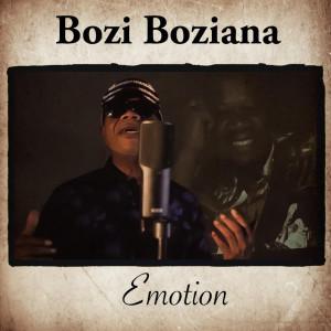 Album Emotion from Bozi Boziana