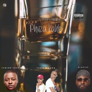 Album Phuza Kahle from Junior Taurus