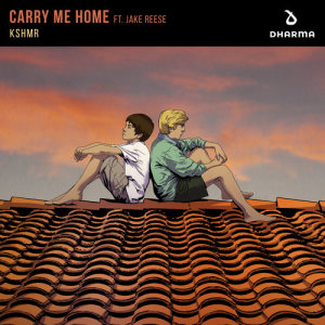 Album Carry Me Home (feat. Jake Reese) from Jake Reese