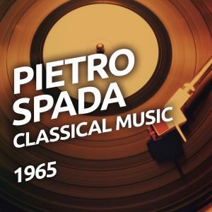 Album Classical Music from Pietro Spada