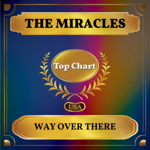 Album Way Over There from The Miracles