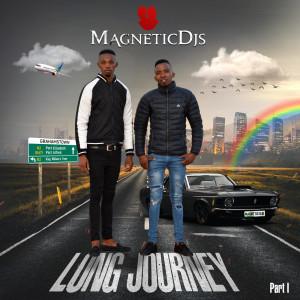 Album Long Journey, Pt. 1 from Magnetic DJ's