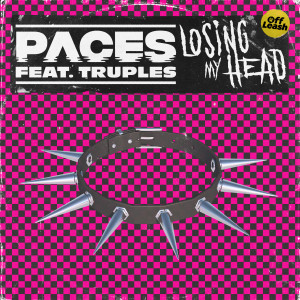 Album Losing My Head from Paces