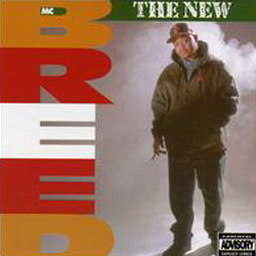 Album The New Breed from MC Breed