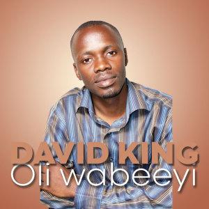 Album Oliwa Beyi from David King