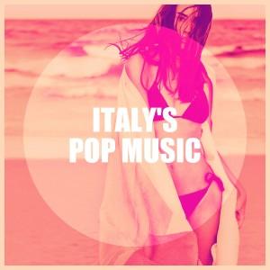Album Italy's pop music from Italian Chill Lounge Music DJ