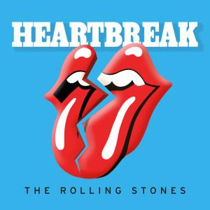 Album Heartbreak from The Rolling Stones