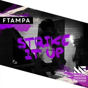 Album Strike It Up from FTampa