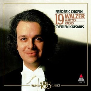 Listen to Waltz No.18 in E flat major, 'Sostenuto' song with lyrics from Cyprien Katsaris