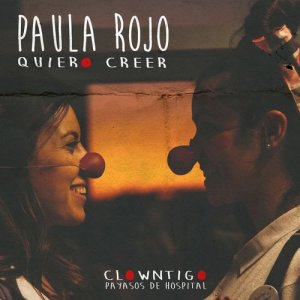 Album Quiero Creer from Paula Rojo