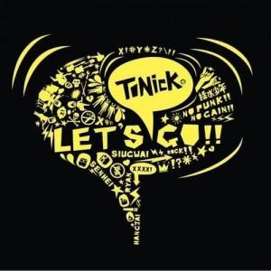 ToNick的專輯Let's Go