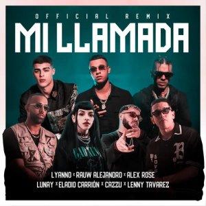 Mi Llamada (Remix)