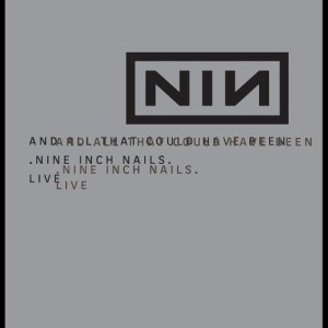 Listen to The Becoming song with lyrics from Nine Inch Nails