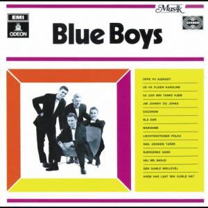 Blue Boys的專輯Oppe På Bjerget