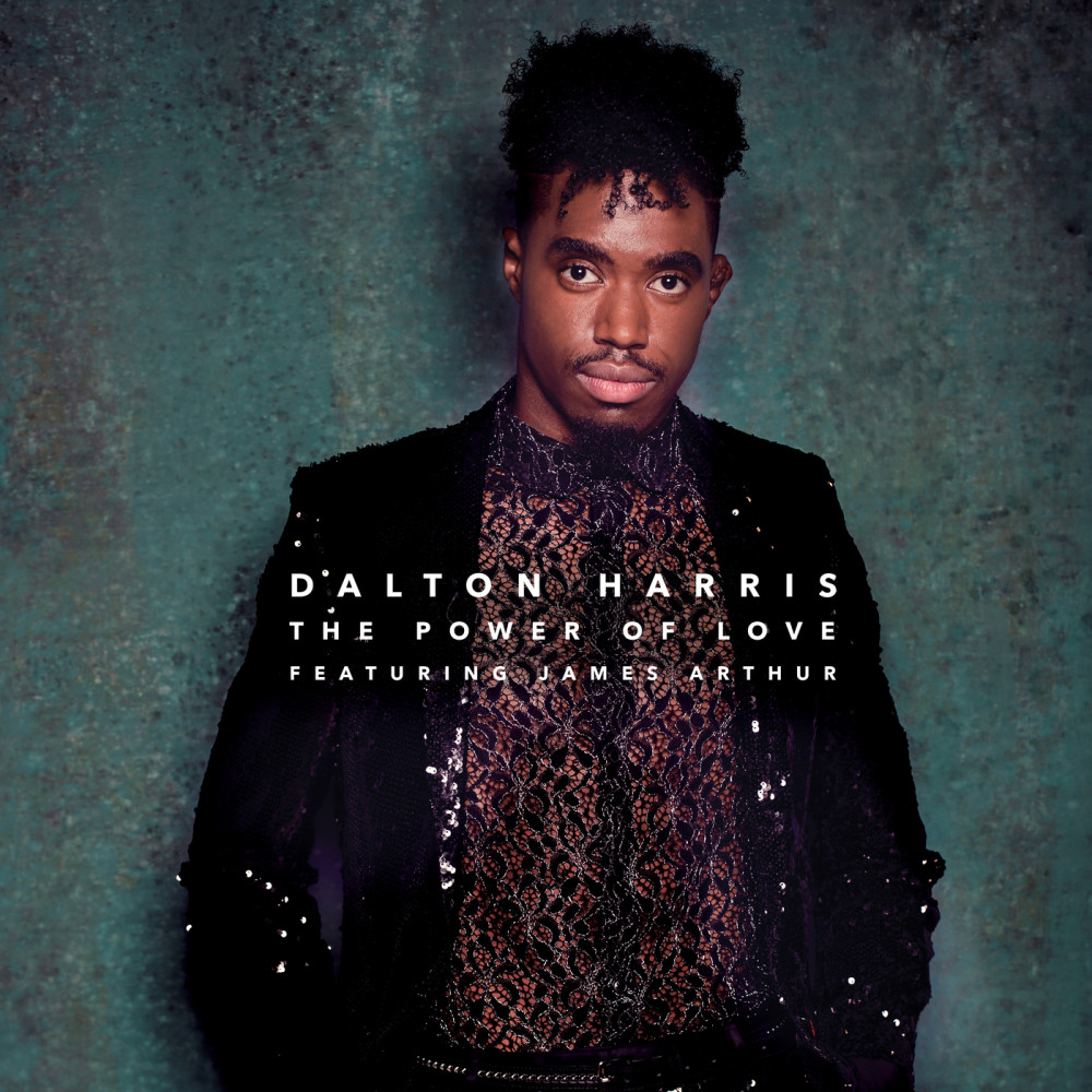 The Power of Love 2018 Dalton Harris; James Arthur