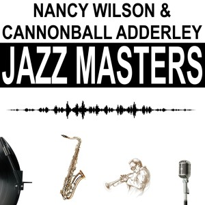 Album Jazz Masters from Cannonball Adderley