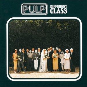 Pulp的專輯Different Class