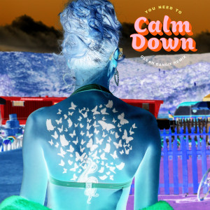 Taylor Swift的專輯You Need To Calm Down
