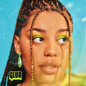 Album Glue from Lil Halima