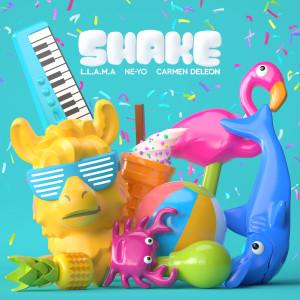 Ne-Yo的專輯Shake