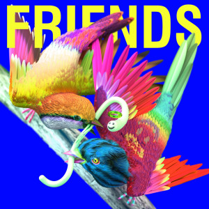 Justin Bieber的專輯Friends