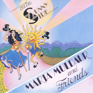 Album On The Sunny Side from Maria Muldaur