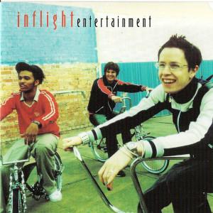 Album Entertainment from Inflight