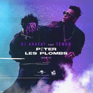 Album Péter les plombs from DJ Arafat