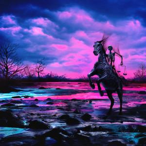 The 4 Horsemen of the Electrocalypse: The Black Horse
